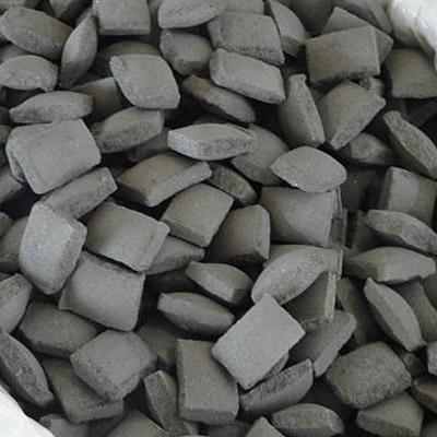 Manganês em Briquete